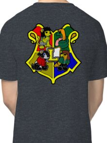 Lawndale School of Witchcraft and Whatever Classic T-Shirt