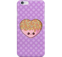 Sugar-Cute Heart iPhone Case/Skin