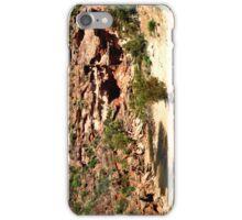 Kalbarri Gorge Western Australia iPhone Case/Skin