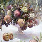 Harvest....「minori」 by vasenoir