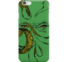 Evil Eyes iPhone Case/Skin