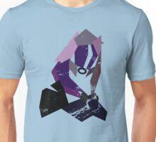 Tali Shards (large) Unisex T-Shirt