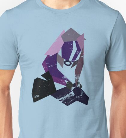 Tali Shards (large) Unisex T-Shirt