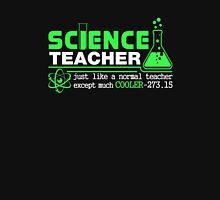 Science Teacher Humor Unisex T-Shirt