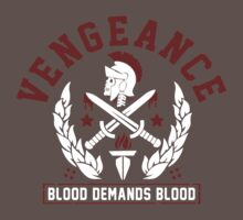 Vengeance by CoDdesigns