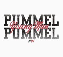 Pummel Young Man Pummel Kids Clothes