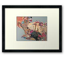 Birdsong Framed Print