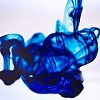 Blue Cloud by antmason