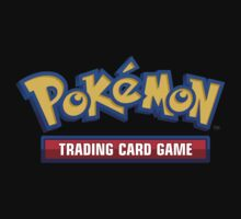 Pokemon Trading Card Game Kids Clothes