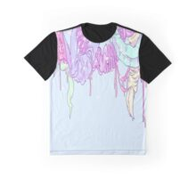 Space Traveler Graphic T-Shirt