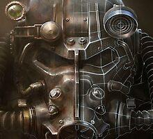 Fallout 4 by osoep008