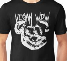 Black Metal Pretzel Unisex T-Shirt