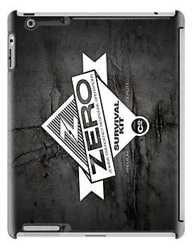 ZERO Hero - iPad by ACImaging