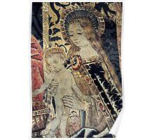 Madonna e Bambino Poster