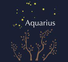 Aquarius by Daogreer Earth Works