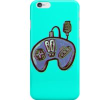 3-button Controller  iPhone Case/Skin