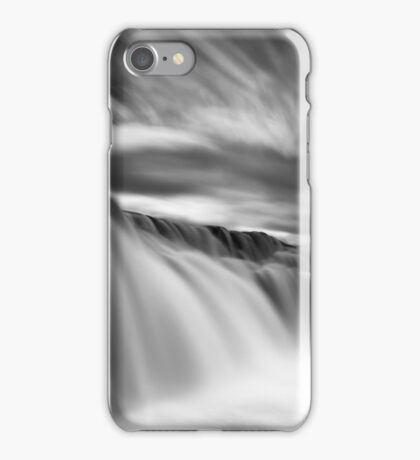 Up and Down iPhone Case/Skin