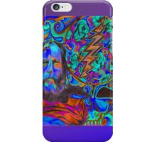 """Brent Mydland - Brent is Blue"" iPhone Case/Skin"