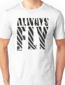Animal Print Revision™ tee :D Unisex T-Shirt