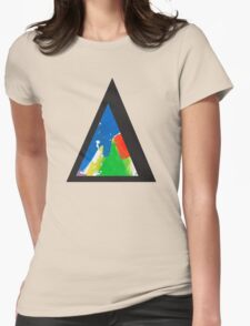Triangle Indie T-Shirt