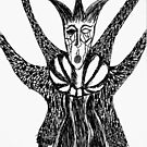 Queen of Unexist by LordMasque