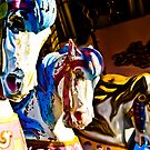 Carousel History by LadyEloise