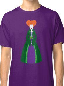 Winnie Sanderson Classic T-Shirt