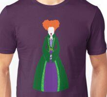 Winnie Sanderson Unisex T-Shirt