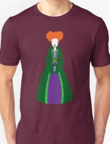 Winnie Sanderson T-Shirt