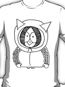 Kenny Owl T-Shirt