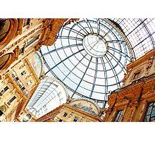 Milan, Italy Photographic Print