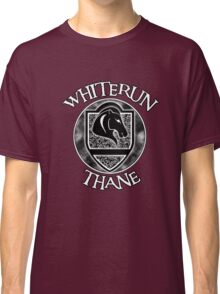 Whiterun Thane Classic T-Shirt