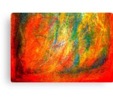 """Bipolar Side A"" by Chip Fatula Canvas Print"