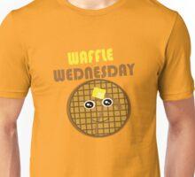 Waffle Wednesday Unisex T-Shirt