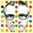 Literally Damien Hirst Divided by Gary Hogben
