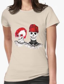 Skeleton Bones. T-Shirt