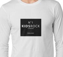 N'1 kids rock - parody tee Long Sleeve T-Shirt
