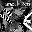 fallen angel by angelvixen