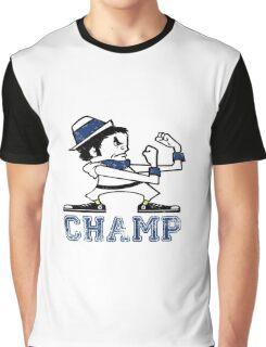 Italian stallion rocky balboa creed  Graphic T-Shirt