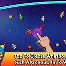 Astronaut Catcher by johnmorris8755
