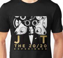 TIMBERLAKE EXPERIENCE Unisex T-Shirt