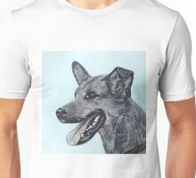 My Friend the dog Unisex T-Shirt