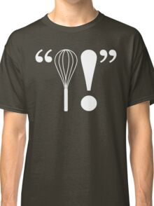 Whisk! Classic T-Shirt