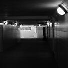 Dark Hall by Drewlar