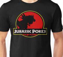 Jurassic Poké Unisex T-Shirt