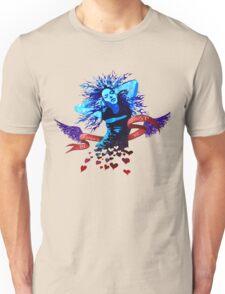 in trance we trust Unisex T-Shirt