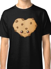 Heart Cookie Classic T-Shirt