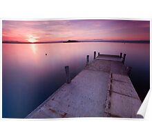 Lago Bolsena 03 Poster