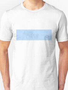 blue waterhole T-Shirt