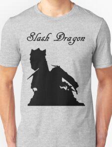 Slash Dragon Unisex T-Shirt